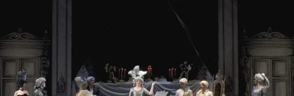 CENDRILLON -Teatro Coccia Novara – 22 dicembre 2019