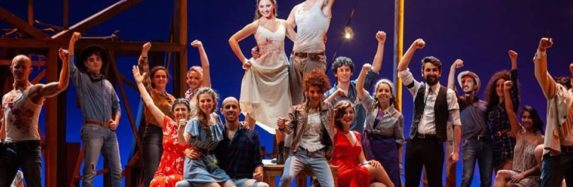 """Oklahoma!"" Teatro Coccia Novara – 11 gennaio 2020"