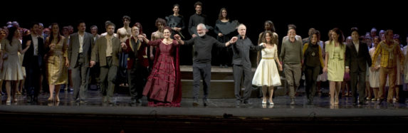 DONNA DI VELENI – Teatro Coccia Novara 16 febbraio 2020.