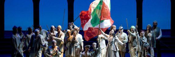 Il Teatro Regio di Torino al tempo del Lockdown 2020