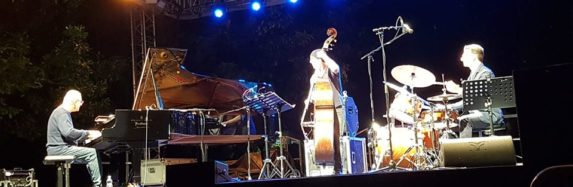 FELLINI JAZZ – Midsummer Concerts-Stresa Festival 2020