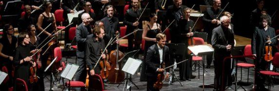 Un violino per Beethoven