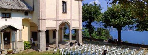 Orlando Consort – Sacro Monte di Ghiffa 20 agosto 2021