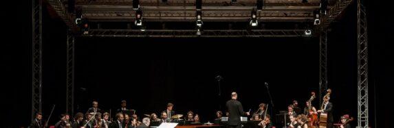 Pablo Ziegler e l'Orchestra Senzaspine – Palacongressi Stresa 29 agosto 2021