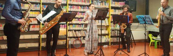 LA LITURGIA DELLE PAROLE – Biblioteca Santhià 18 settembre 2021